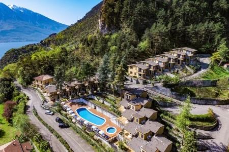 Invia – Bungalovy Oasi, Lago di Garda