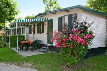 Invia – Camping Butterfly, Lago di Garda