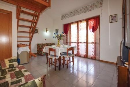 Invia – Casa Margherita, Sardínia / Sardegna