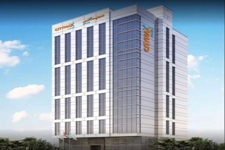 Invia – Citymax Ras Al Khaimah 4*,