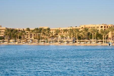 Invia – Continental Hurghada,