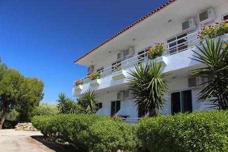 Invia – Corellia Asterias Beach, Rhodos
