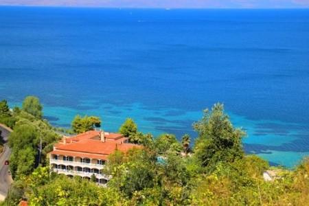 Invia – Corfu Senses Resort,