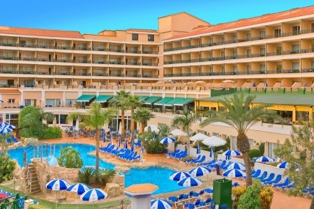 Invia – Diverhotel Tenerife Spa & Garden, Kanárske ostrovy