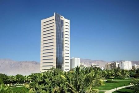 Invia – Doubletree By Hilton Ras Al Khaimah,