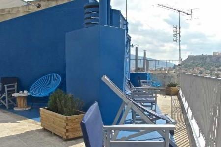 Invia – Evripides Hotel,