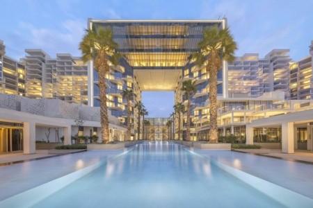 Invia – Five Palm Jumeirah Dubai,