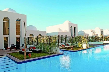 Invia – Fort Arabesque Resort, Hurghada