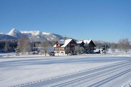 Invia – Gasthof Stockerwirt, Ramsau Am Dachstein,