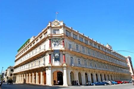 Invia – Gc Plaza, La Habana (Havana)