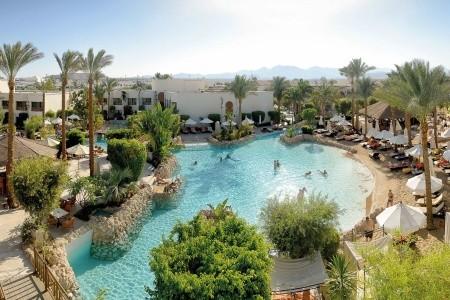 Invia – Ghazala Gardens, Sharm El Sheikh