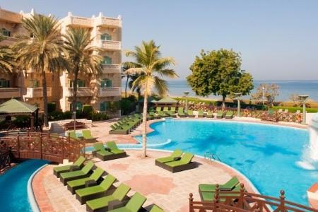 Invia – Grand Hyatt Muscat, Omán
