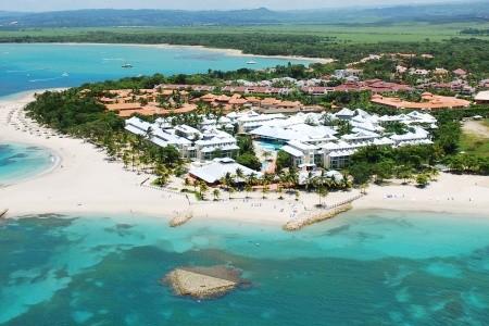 Invia – Grand Paradise Playa Dorada, Dominikánska republika
