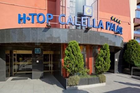 Invia – H.top Calella Palace,