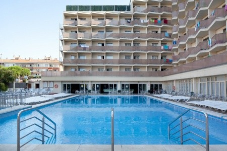 Invia – H.top Royal Beach Hotel, Costa Brava