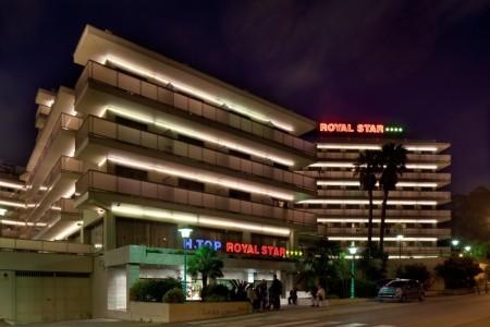 Invia – H.top Royal Star & Spa,