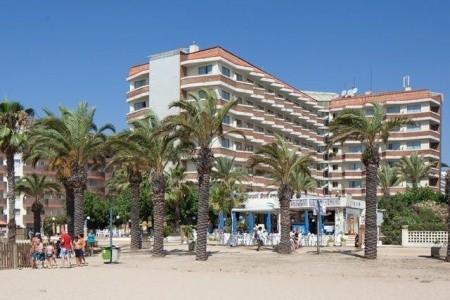 Invia – H.top Royal Sun Hotel,