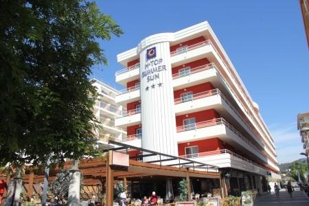Invia – H.top Summer Sun, Costa del Maresme