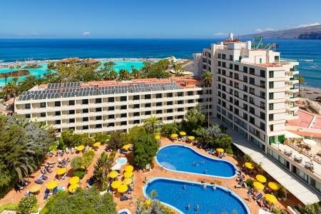 Invia – H10 Tenerife Playa, Kanárske ostrovy