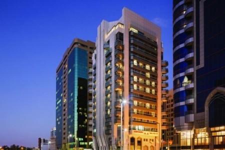 Invia – Hawthorn Suites By Wyndham Abu Dhabi,