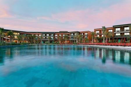 Invia – Hilton Cabo Verde Sal Resort, Kapverdské ostrovy