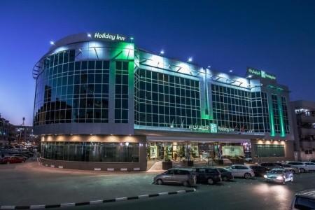 Invia – Hilton Garden Inn Mall Of The Emirates,