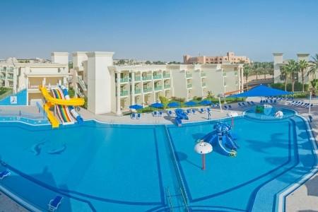Invia – Hilton Hurghada Resort, Egypt