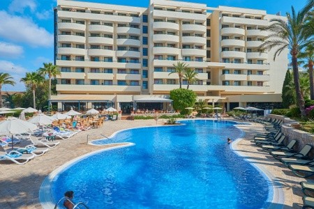 Invia – Hipotels Marfil Playa,