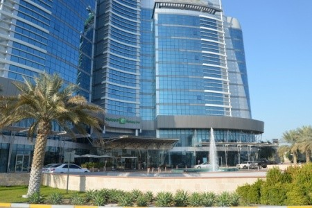 Invia – Holiday Inn Down Town Abu Dhabi, Abu Dhabi
