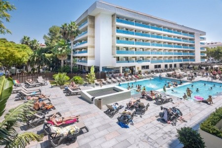 Invia – Hotel 4R Salou Park Resort Ii, Costa Dorada