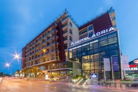 Invia – Hotel Adria, Budva