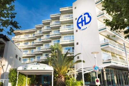 Invia – Hotel Agua Beach,