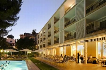 Invia – Hotel Araxa,
