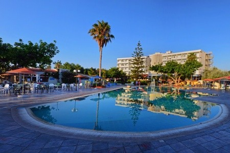 Invia – Hotel Atlantis, Grécko