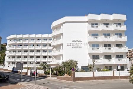 Invia – Hotel Bernat Ii, Costa del Maresme