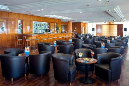 Invia – Hotel Best Semiramis, Kanárske ostrovy