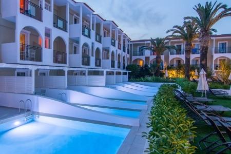 Invia – Hotel Best Western Zante Park, Grécko