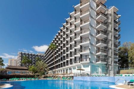 Invia – Hotel Beverly Park,