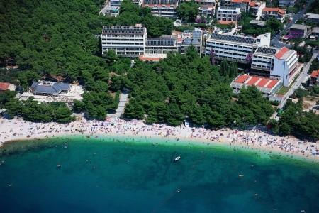 Invia – Hotel Biokovka,