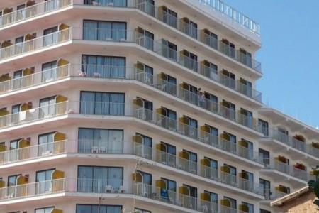 Invia – Blue Sea Tower, Španielsko
