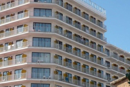 Invia – Hotel Blue Sea Arenal Tower,