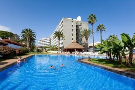 Invia – Hotel Blue Sea Interpalace,
