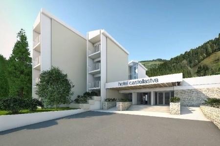 Invia – Hotel Castel Lastva,