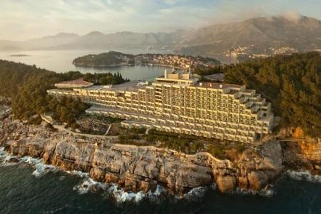 Invia – Hotel Croatia, Južná Dalmácia