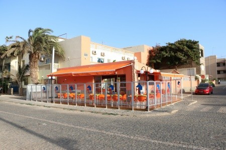 Invia – Hotel Da Luz, Kapverdské ostrovy
