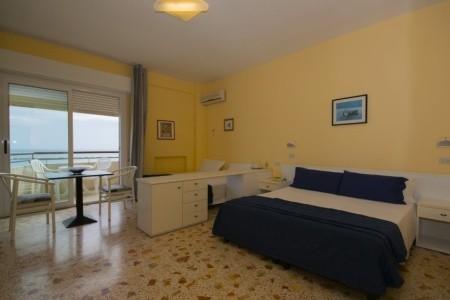 Invia – Hotel David*** – Cesenatico, Emilia Romagna