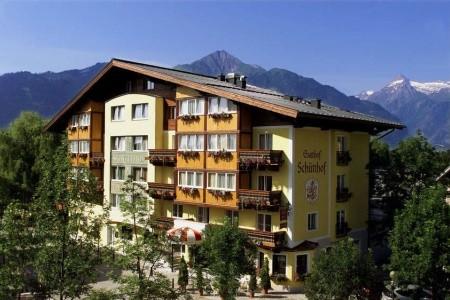 Invia – Hotel Der Schütthof, Kaprun / Zell am See