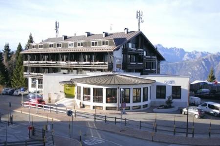 Invia – Hotel Dolomiti Chalet Family Př – Monte Bondone / Vason, Monte Bondone