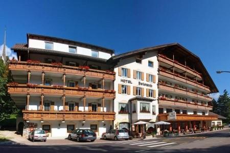 Invia – Hotel Dolomiti, Val di Fassa e Carezza