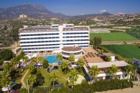 Invia – Hotel Drita,